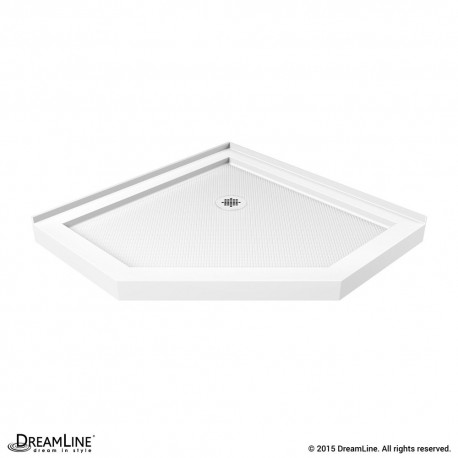 SlimLine Neo Angle Shower Base